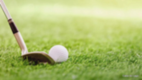 Golf ball: golf in Portugal