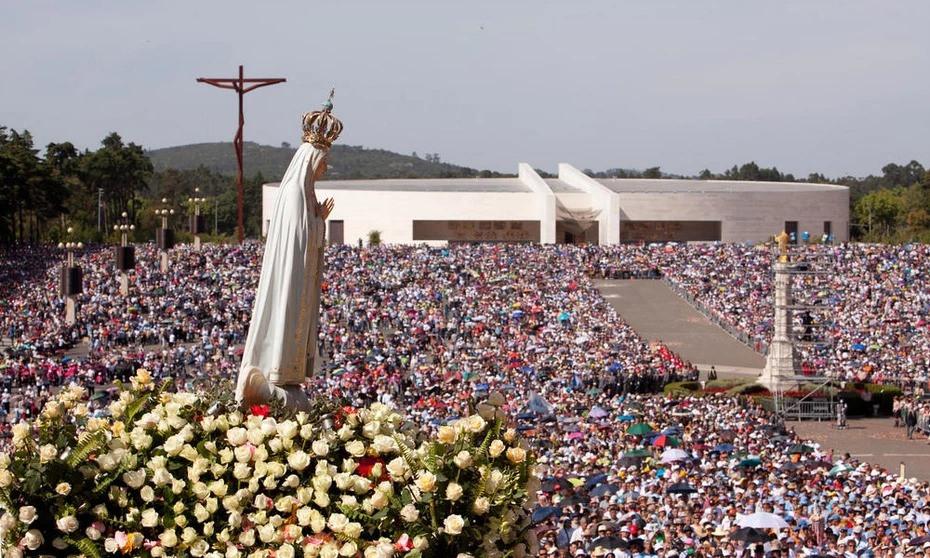 Fatima, Virgin Mary Celebrations
