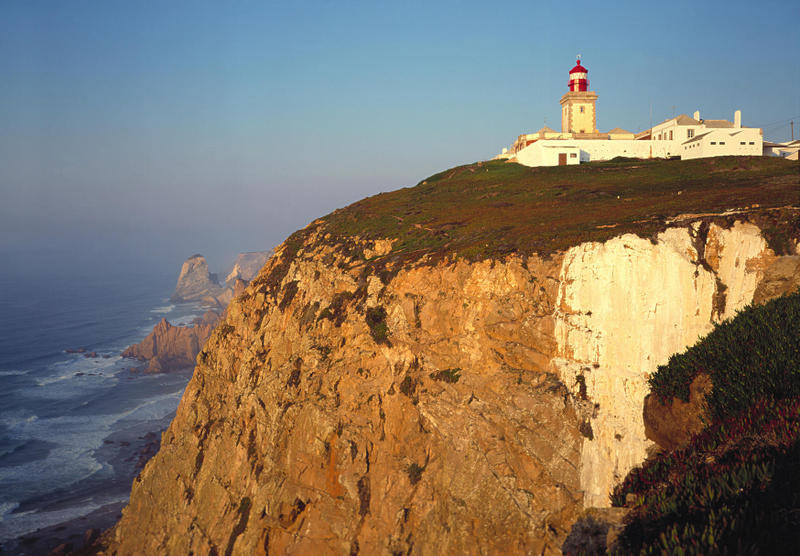 Have your family holidays in Portugal to Cabo da Roca