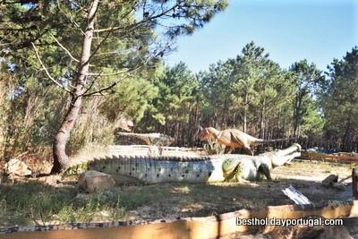 Giant ancestor of Crocodiles