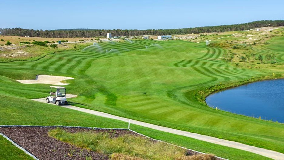 Royal Obidos prime golf, Portugal