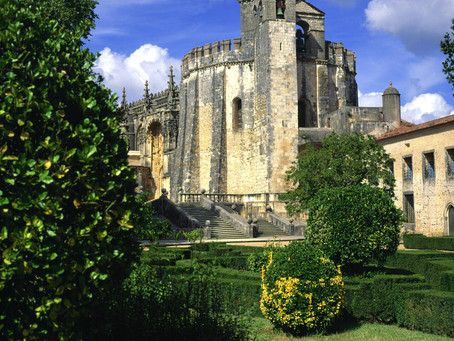 The Templar City of Tomar: one of the Most Underrated Travel Destinations in the World.