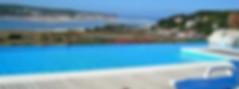 piscina privata riscaldata a casa do lago, lussuosa villa in affitto per famiglie