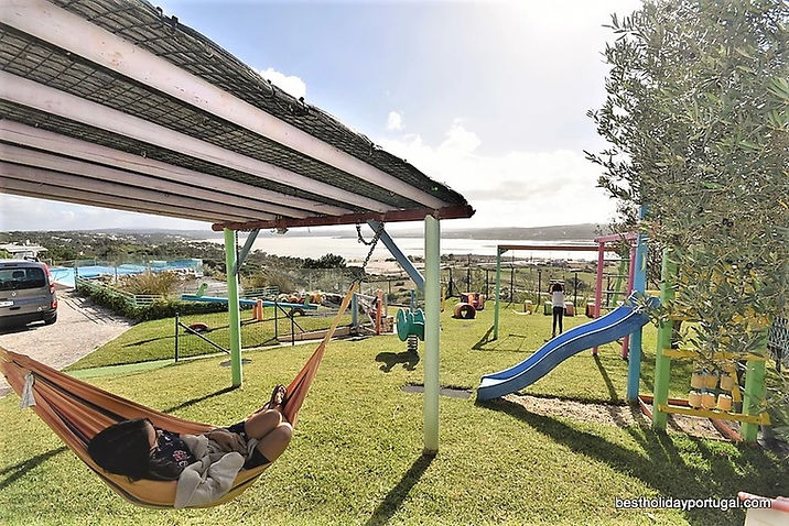 hammocks for complete relax