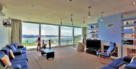 living room, family holiday villa
