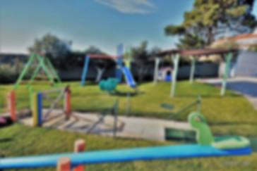 kids friendly villa in Portugal