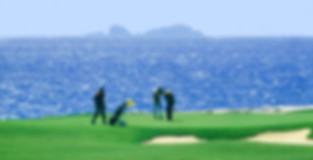 Golf Praia Del Rey, Silver Coast, Portugal