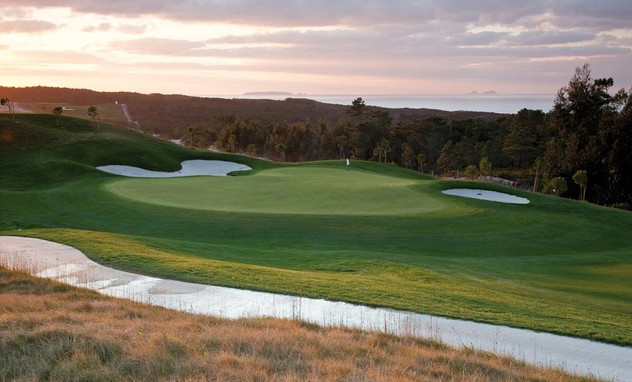 Silver Coast Golf at Royal Obidos