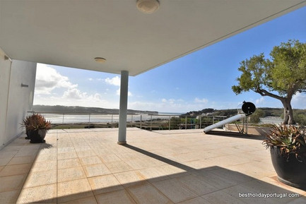 luxury portugal villa to rent