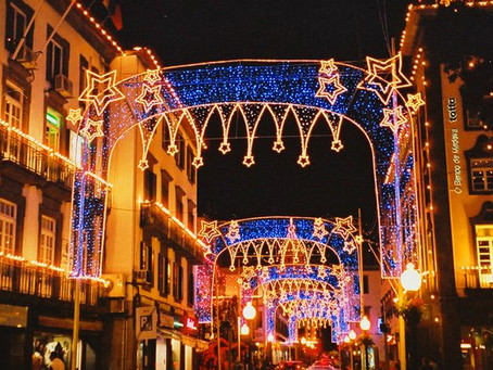 Portuguese Christmas Traditions!