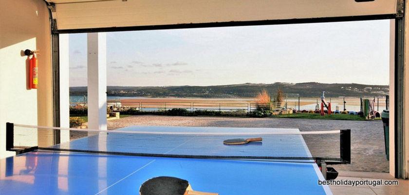 best family holiday villa: playroom