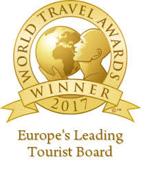 World Travel Awards; Portugal consecutively prized as the best World's Touristic Destination!
