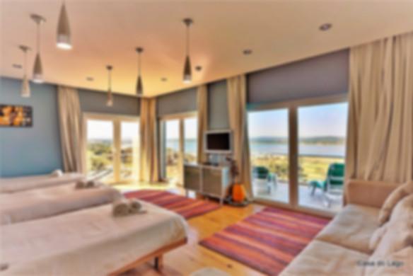 luxury family villas in portugal