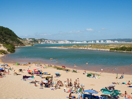Portugal is the third safest country in the world!