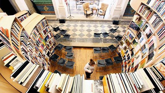 Obidos, literary town