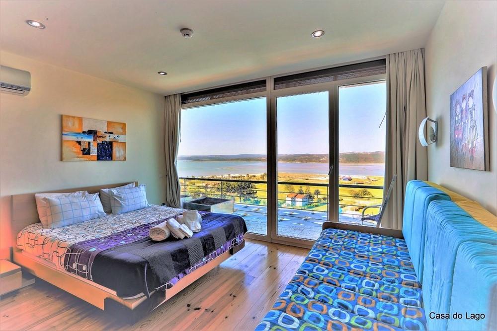 Luxury villa with 5 bedrooms