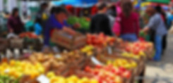 vegan vegetarian market in Caldas da Rainha