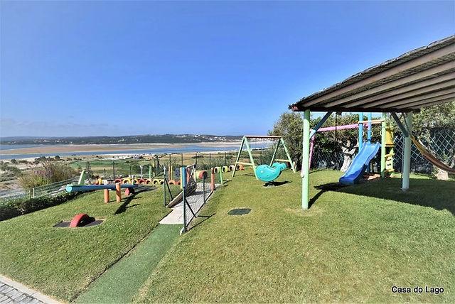 playground: family friendly holidays