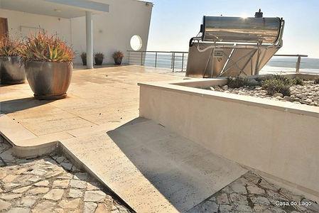 Wheelchair accessible villa Portugal