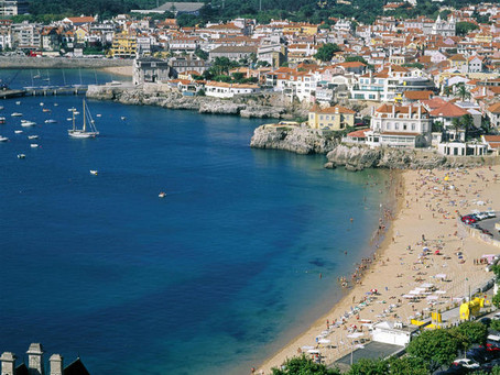 Portugal among the 10 Places You NEED to Go, as stated by Travel Experts.