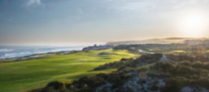 Praia del Rey Golf destination