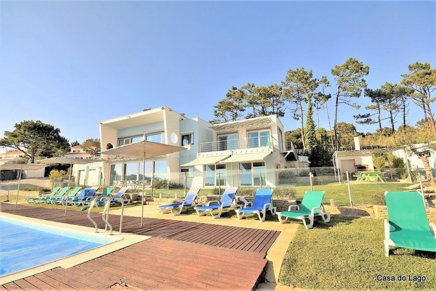 Best villa to relax in Portugal
