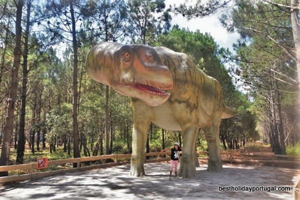 Giant herbivorous Dinosaur