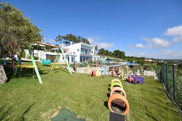Portugal child friendly villas