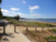 walking holidays Portugal: extensive promenade in a natural asset