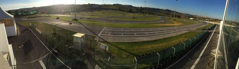 go kart for disabled, silver coast, portugal