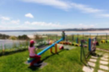 child friendly villa portugal