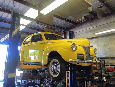 Tucson Differential and Service