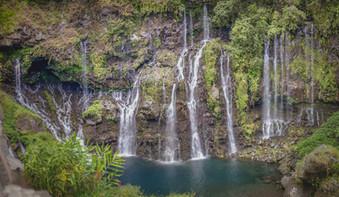 La cascade Langevin (0h45)