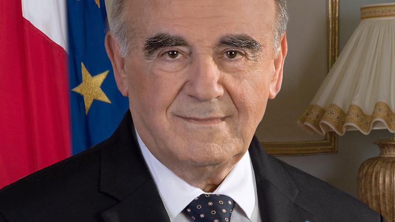 H.E. Dr George Vella, President of Malta