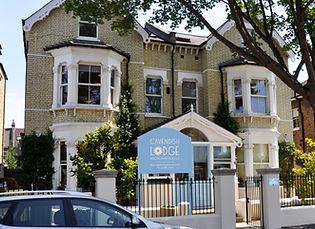 Dove House Nursery