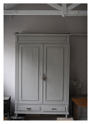Le Bois Wardrobe*****