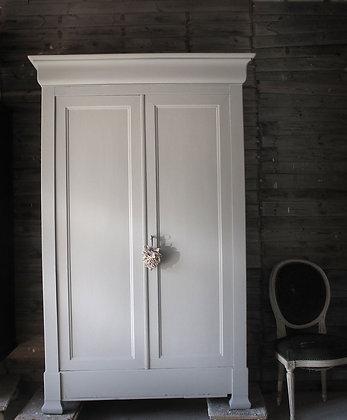aurelie 2 french antique wardrobe