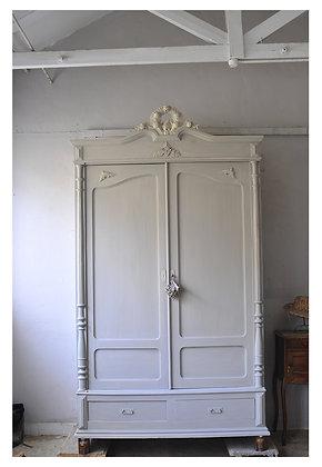 L'infidele French Antique Wardrobe