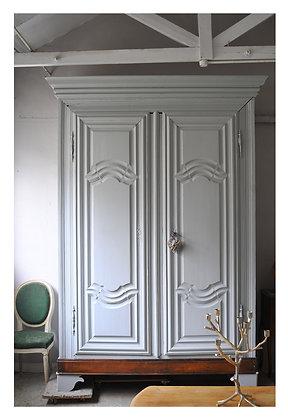 Napolean Wardrobe  french antique  london