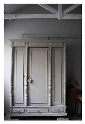 Grande Berte  antique french Wardrobe  london