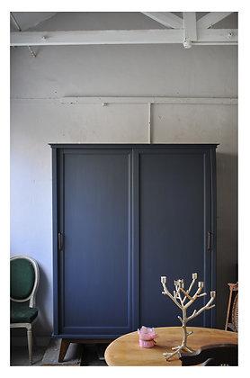 Tilleul Wardrobe french antique wardrobe