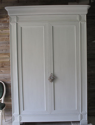 paul french antique wardrobe