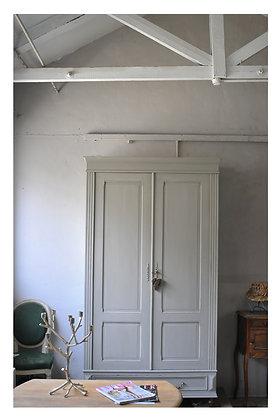 Petit Paris  french antique Wardrobe london