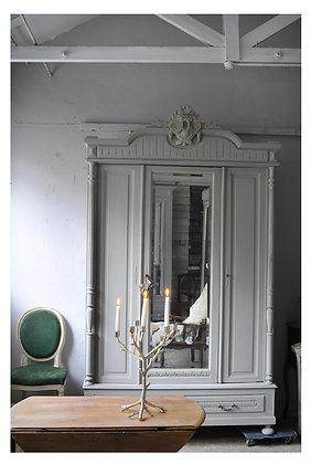 Beauregard french antique Wardrobe london