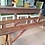 Thumbnail: Beatrice Dining Benches