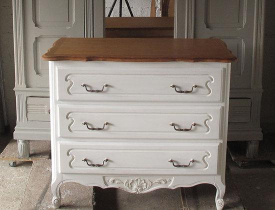 Charlene chest of drawers