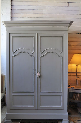 Normand Wardrobe