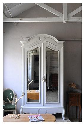 ons en bray french antique wardrobe london