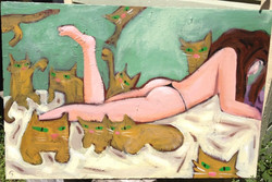 Sax nude with cats.jpg