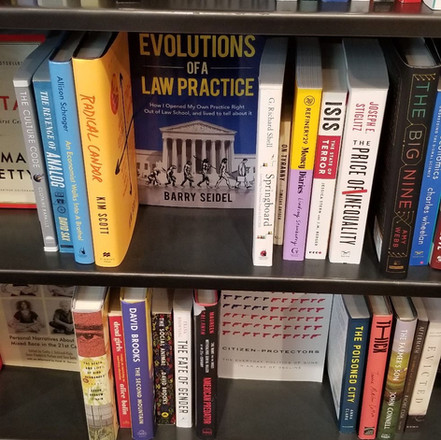 Book Culture, Long Island City, NY
